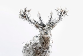 Art Review: 'Rudolph en gelée' – Kohei Nawa at the National Gallery of Victoria
