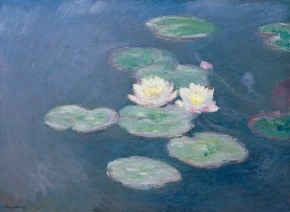 Art Review: Monet at the National Gallery of Victoria, until 8 September, 2013