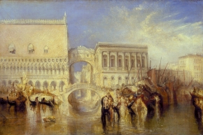 Art Review: Turner in Canberra