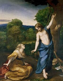 Heads Up – Italian Masterpieces from Spain's Royal Court, Museo del Prado