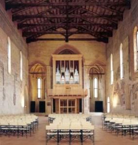 Chiesa di Santa Caterina, Treviso